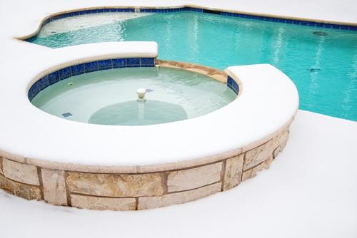 Luxury Hot Tub Heating Element Troubleshooting